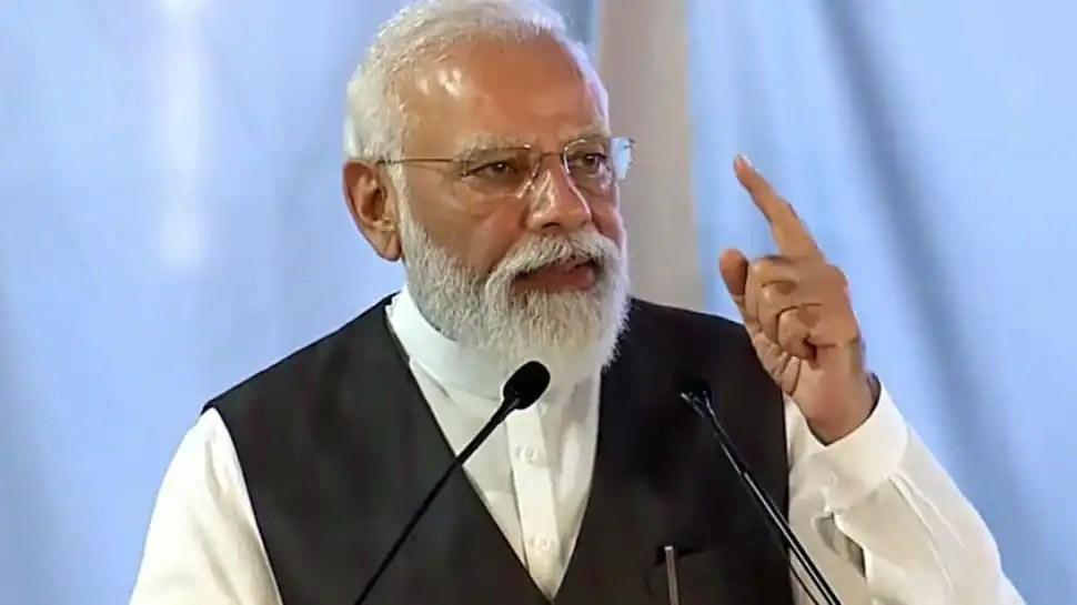 PM Narendra Modi to participate in G20 Extraordinary Leaders' Summit today