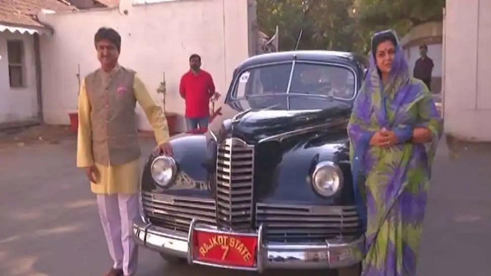 Rajkot royal family's bitter property dispute, Rs 4,500 crore at stake!