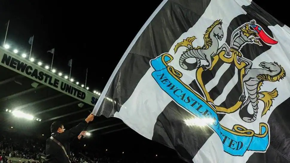 Saudi Arabia-led consortium completes Newcastle takeover