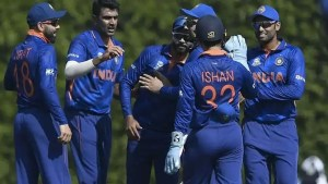 T20 World Cup: Warm-up games suggest India 'hot favourites' to win, says Michael Vaughan