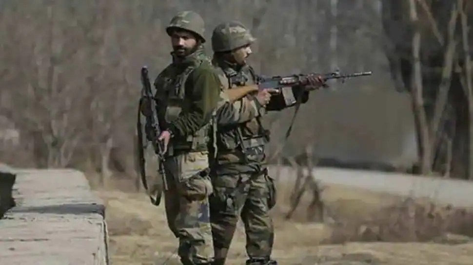 Three LeT terrorists killed in encounter with security forces in J-K's Shopian, one identified