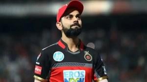 Virat Kohli's IPL captaincy tenure ends with loss as KKR knock out RCB