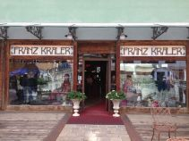 Franz Kraler - Cortina d'Ampezzo