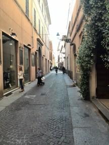 Borgo Giacomo Tommasini
