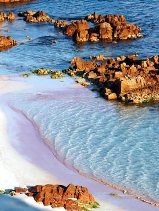Isola Budelli - Sardegna