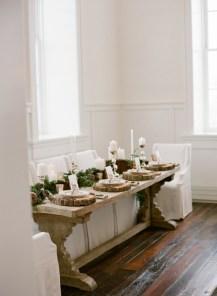 wedding Ivory-and-Green-Winter-Wedding-600x819