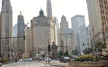 Friday File Chicago Magnificent Mile