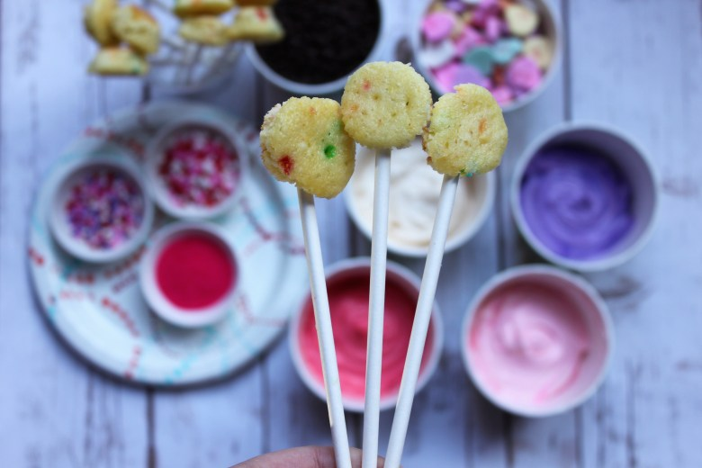 Valentine's Day kid friendly fondue using solo products