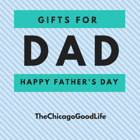 gifts for all types of dad this father's day