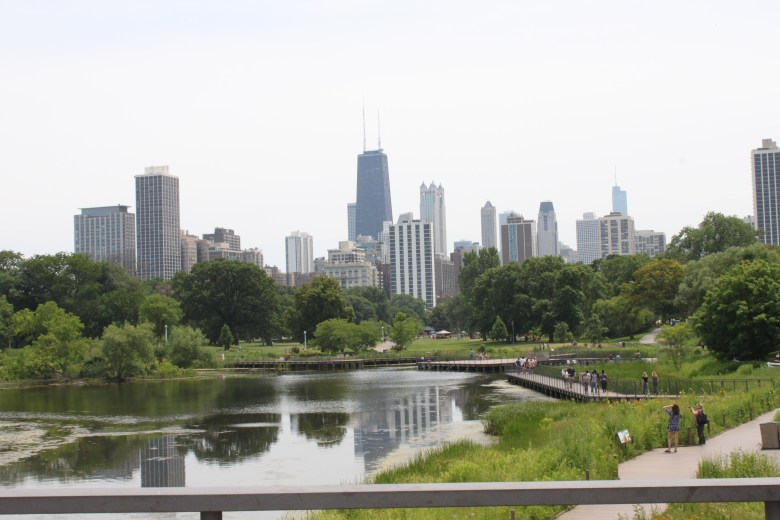 Chicago summer things to do for everyone, kids, and families