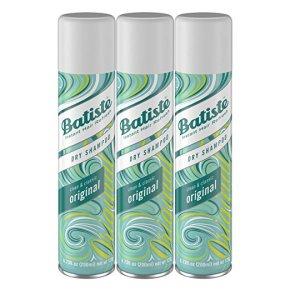 amazon prime day dry shampoo deals