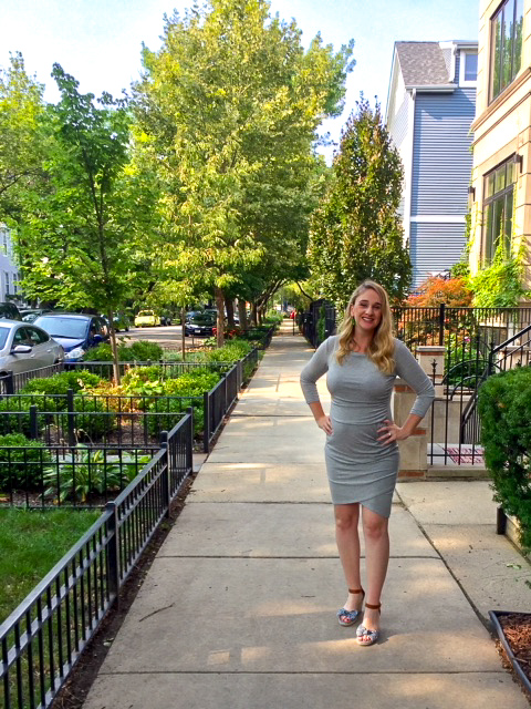 Chicago Lifestyle Blogger- transitioning from food to lifestyle blogging
