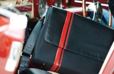Jochen 70's Mille Miglia bag