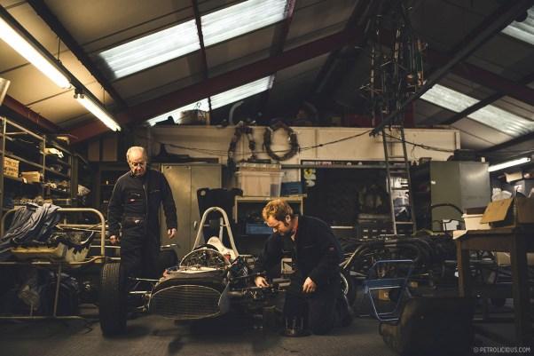 Wilsons Garage