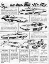 Revell Slot Car Bodies Ad