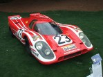 1970 LeMans Winning Porsche 917