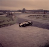 Jack Brabham at the 1960 German GP