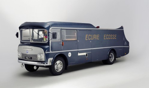 Ecurie Ecosse Commer TS3 Transporter