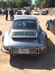 Singer 911 - The Minnesota Car