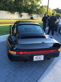 959 at the opening of Porsche Minneapolis
