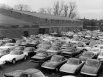 Lotus Elan Production