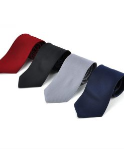 Business Tie for Men