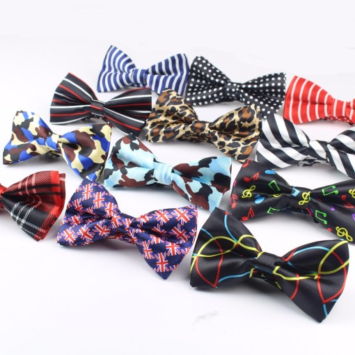 Fun and Unique Ties