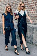 black-satin-dress