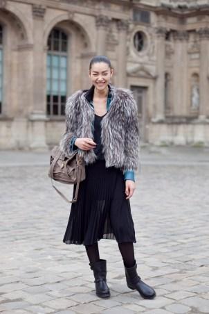 short-fur-coat