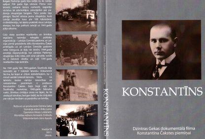 Konstantins