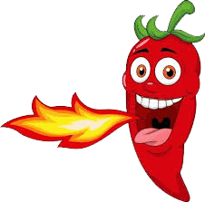 site map - the chilli guy