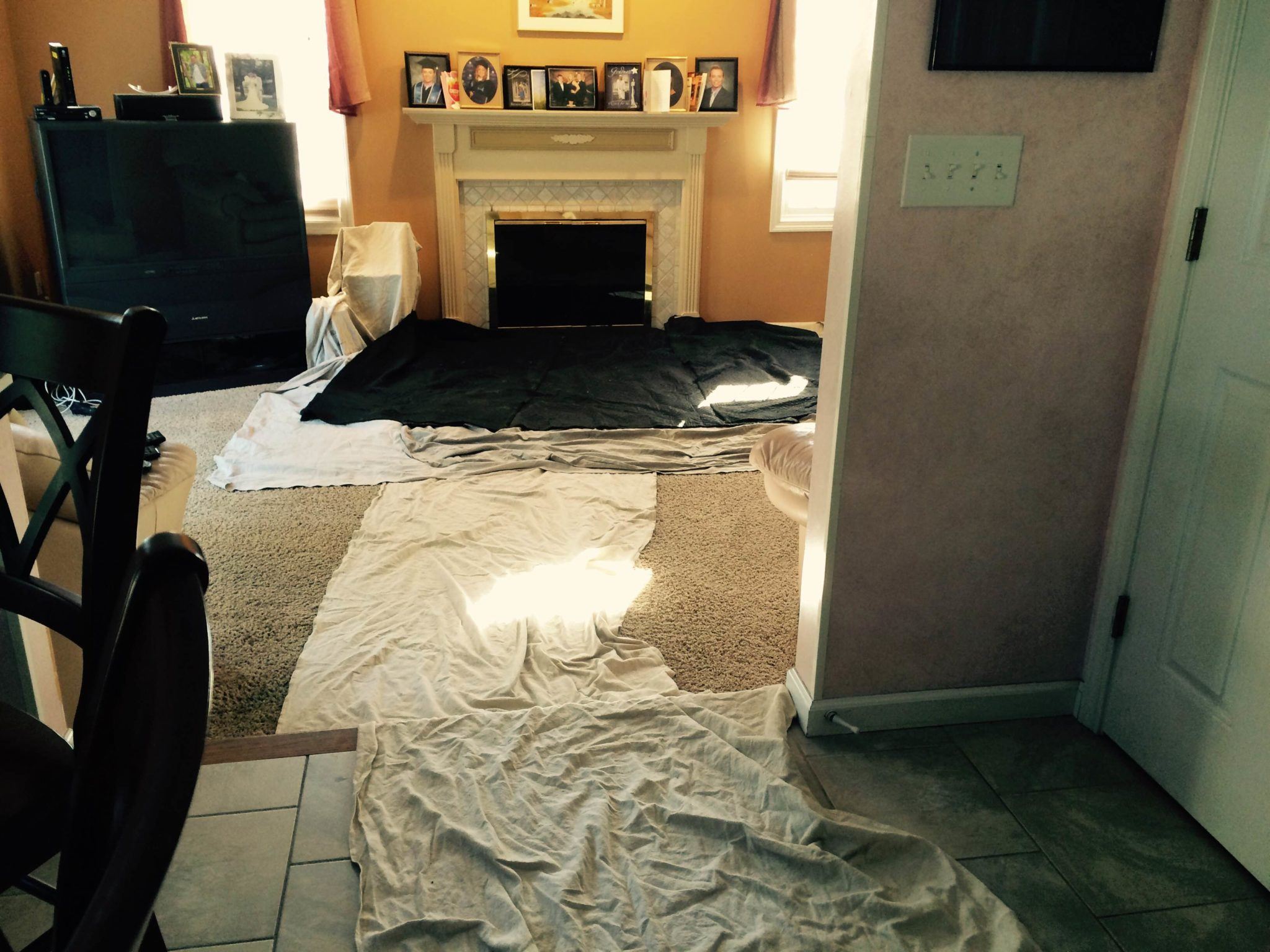The Chimney Sweep Co LLC  Chimney cleaning service  New Haven county