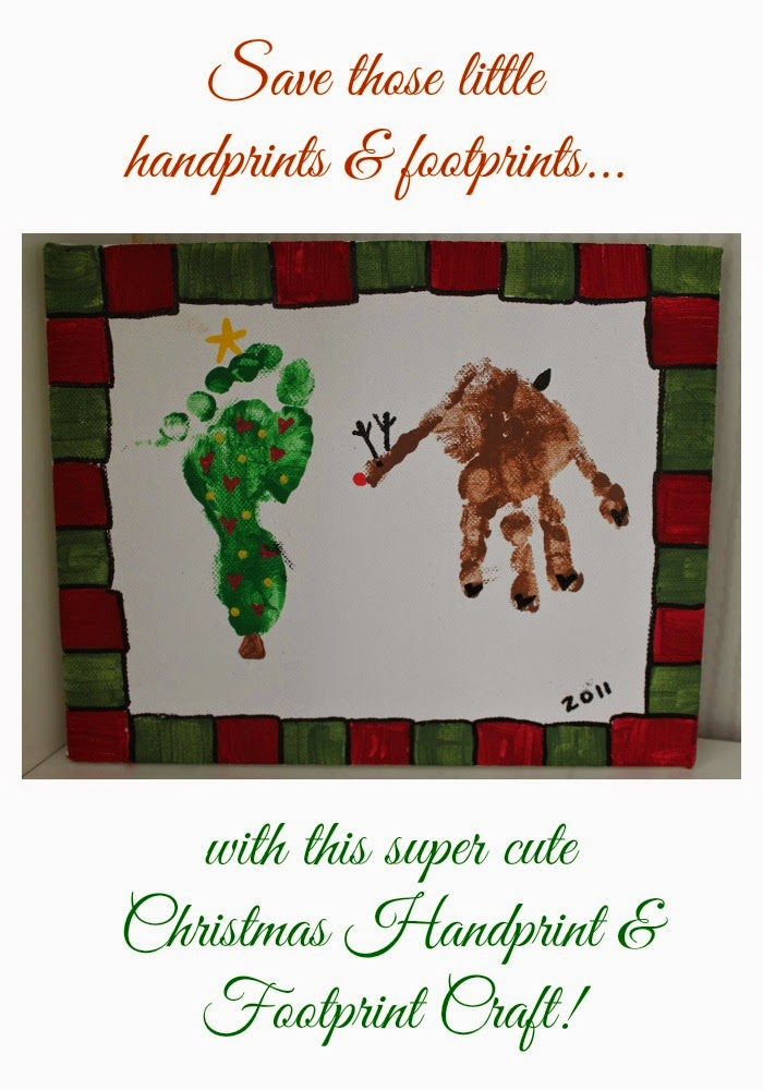 Easy Christmas Craft Ideas For Toddlers