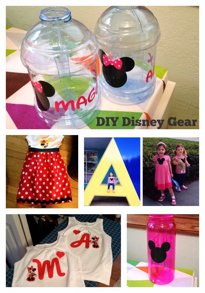 DIY Disney Clothes Amp Park Gear The Chirping Moms