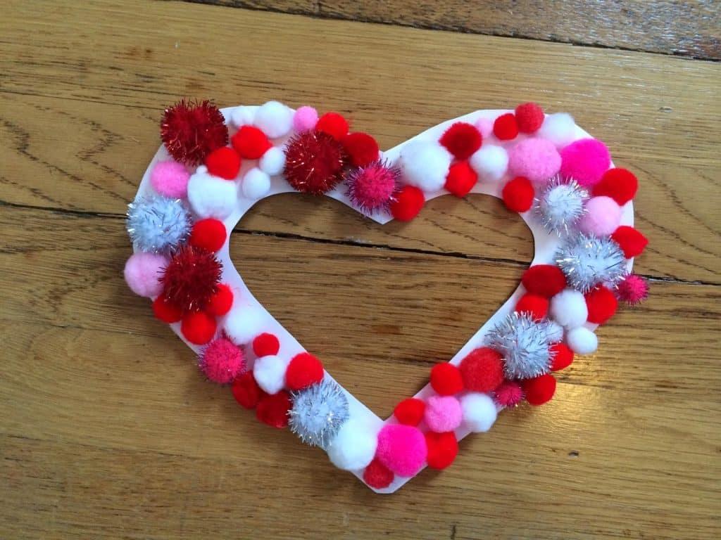 35 Valentine Crafts Amp Activities For Kids