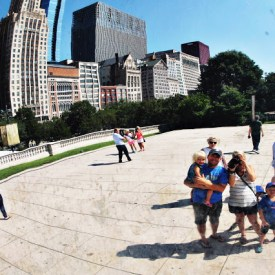 Where To Wednesday: Traveling to Chicago with Kids