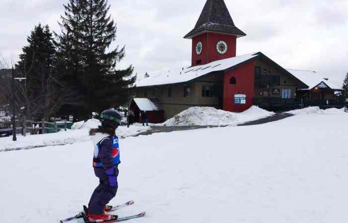 Where to Wednesday: Mount Snow, Vermont