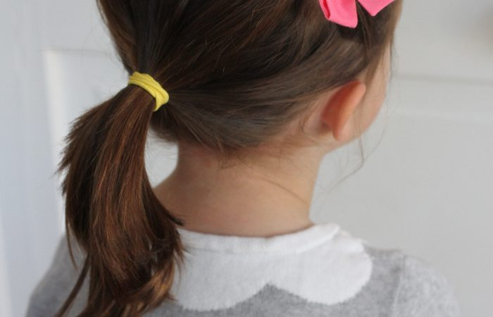 3 Very Easy Hair Styles for Girls