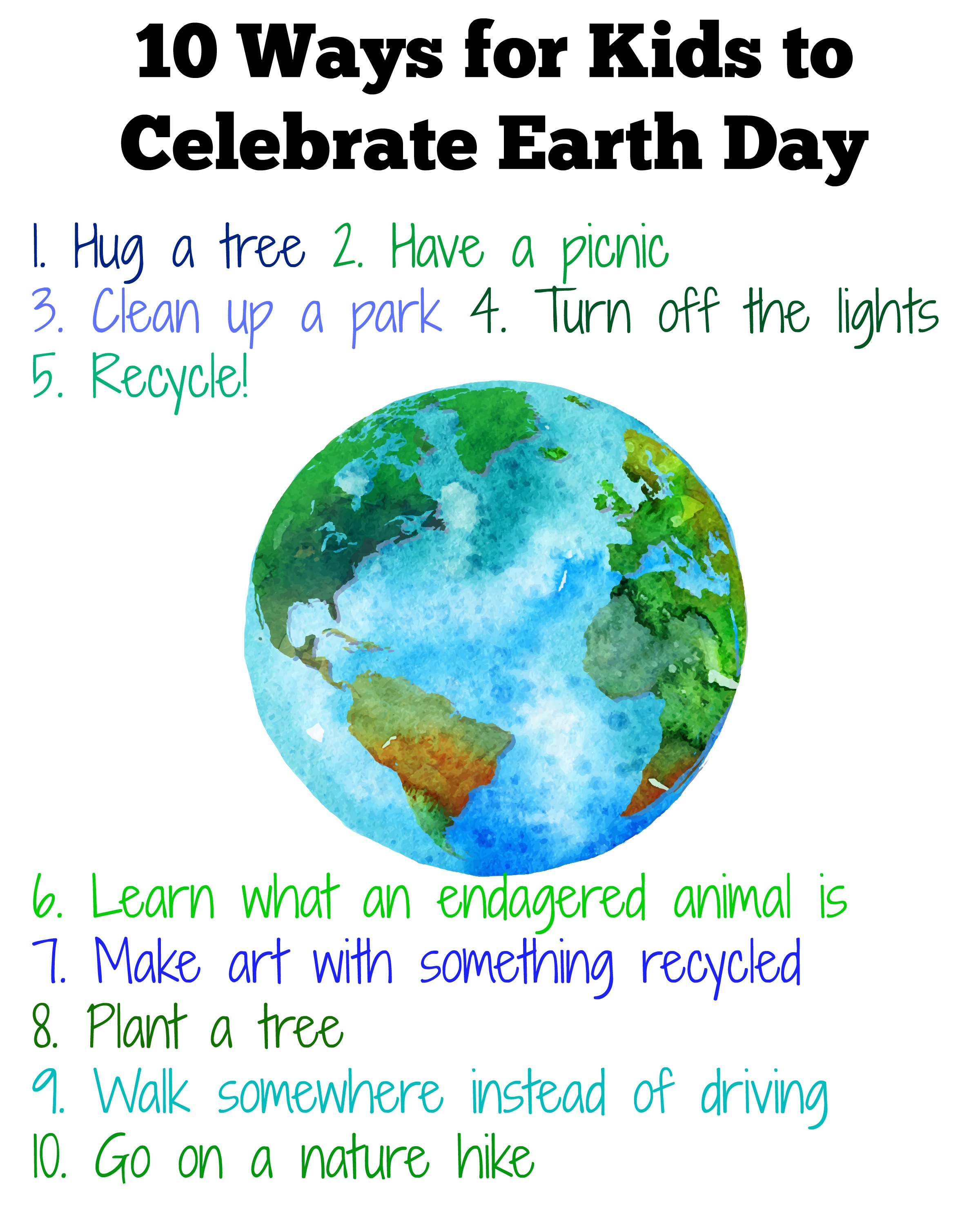 Earth Day Crafts Activities Amp Recipes