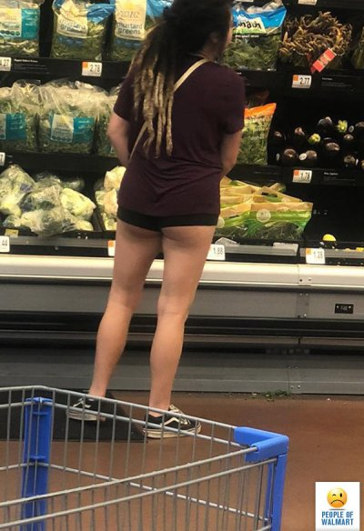 People Of Walmart Pictures Gallery : people, walmart, pictures, gallery, People, Walmart, Rare,, Charming, Breed