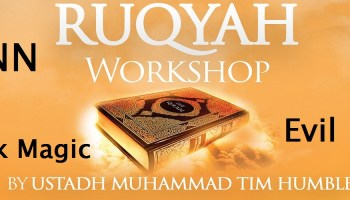 7 Day Ruqyah Detox Programme - The Choice