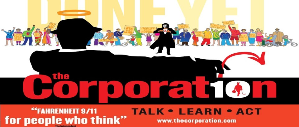 The Corporation (Canadian Documentary Film)