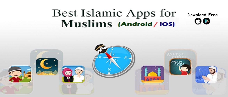 Best Islamic Apps - The Choice