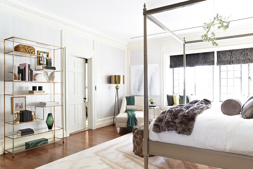 5 Bedroom Must Haves  The Chriselle Factor