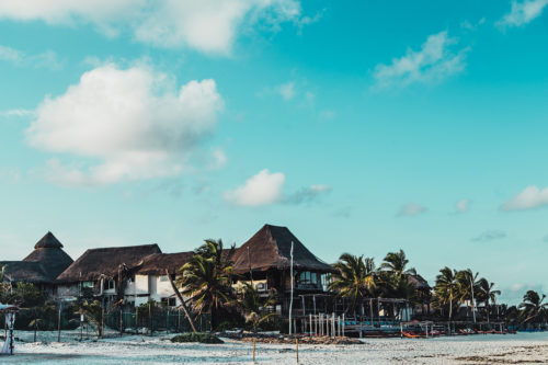 10 Things to Know About Traveling to Tulum
