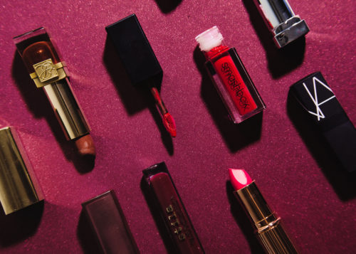 Best New Fall Lipsticks