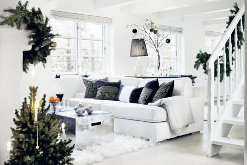 5 Steps to Get Your Home Holiday Ready