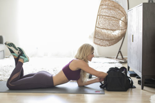 5 Booty Workouts to Sculpt Your Butt