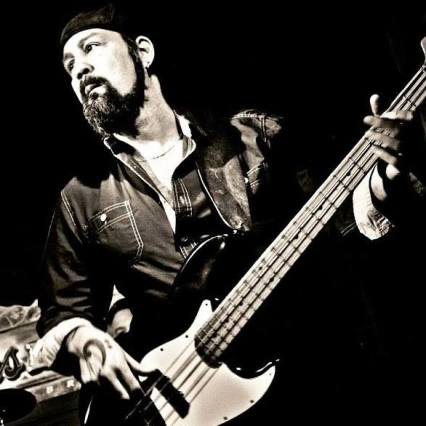 Tom Terry, Bass