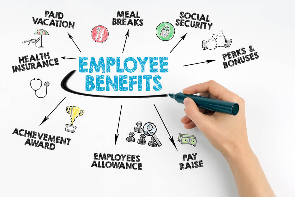 Employee Benefits – Lesson for Group Study